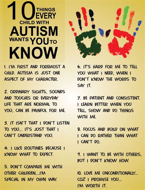 ten things to know about ideas for home decoration ideas autism support