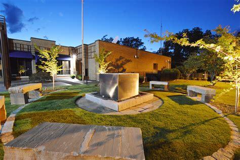 Landscape Architect Athens Ga Transcendental Memorial Park And Infinity