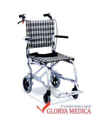 Jual Roda Kursi Wheelchair jual kursi roda traveling kursi roda travel glorya medica