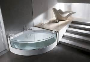 ultimate relaxation beautiful corner whirlpools by teuco