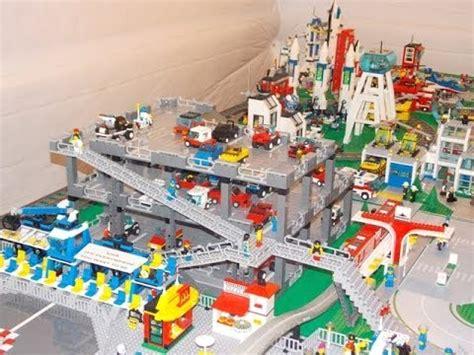 Building A 2 Car Garage lego city update parking garage youtube