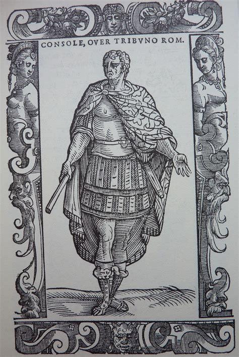 consoli romani engramma la tradizione classica nella memoria