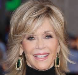 wispy hair cuts for in their 60 15 spectacular jane fonda hairstyles