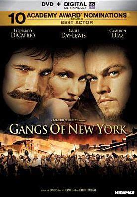 film online gangs of new york gangs of new york by martin scorsese leonardo dicaprio