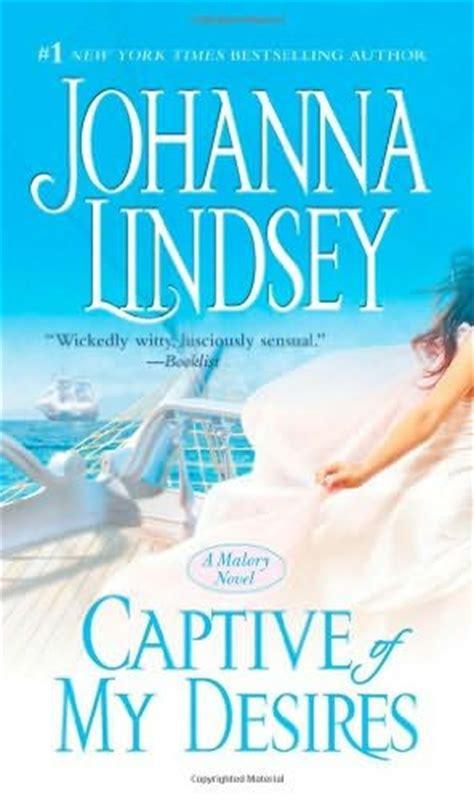 Johanna Captive My Desires books on historical nora and