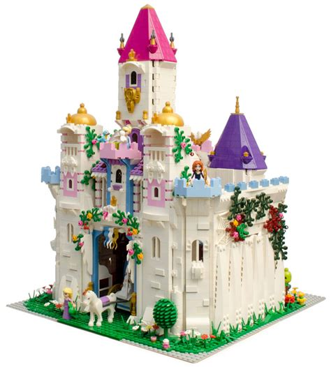 princess lego sets friends elves archives legogenre