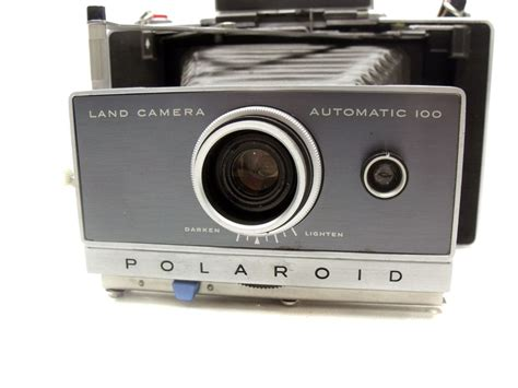 for a polaroid land vintage polaroid automatic 100 land ebay