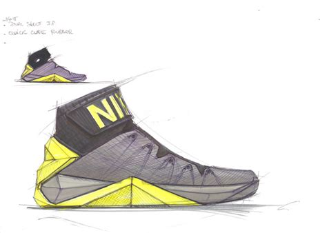 basketball shoes design 20 nike basketball designs that changed the nike