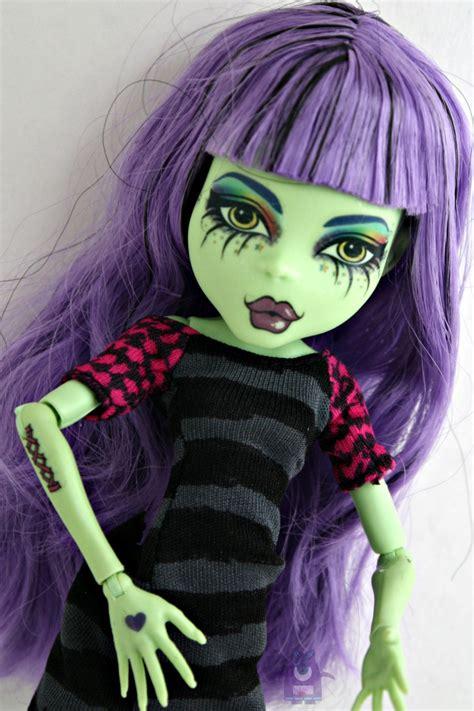 monster high doll design lab monster high dolls as low as 12 47 mojosavings com