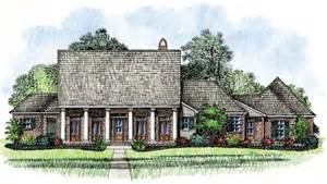 louisiana house plans avery country french home plans louisiana house plans