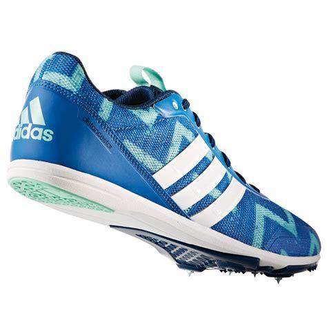 Adidas Sport Running adidas distancestar mens green blue running sports shoes