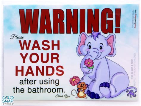 not washing hands after bathroom wash your hands after going to the bathroom 28 images