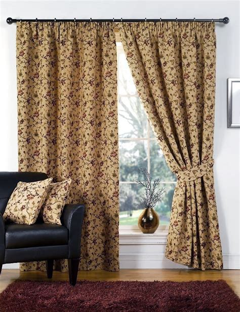 lined bedroom curtains ready made 28 images floral victoria tapestry floral ready made fully lined tape