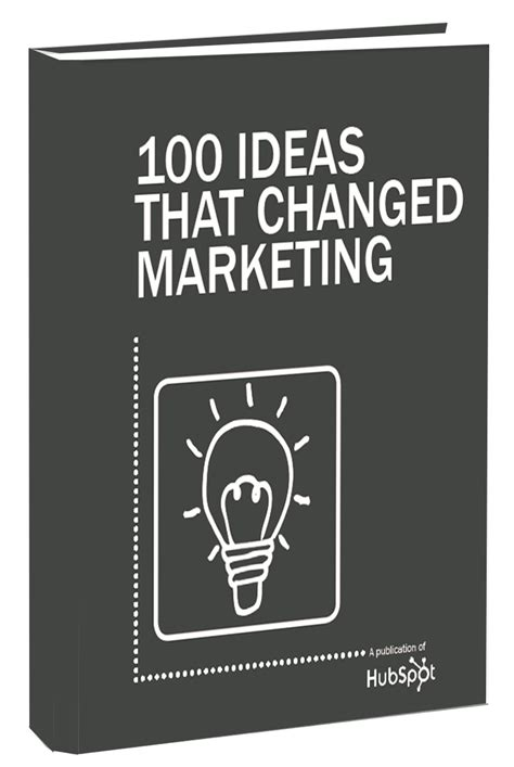 free ebook 100 ideas that changed marketing helpful marketing ebooks the o jays
