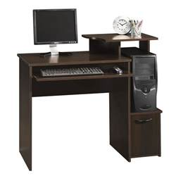 computer desk beginnings computer desk 408726 sauder