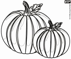 pumpkin harvest coloring page thanksgiving day coloring pages printable games