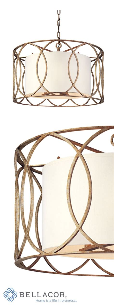 Troy Sausalito Five Light Drum Pendant Best 25 Drum Shade Ideas On Pinterest Diy Drum Shade Drum Lighting And Light Fixture Covers