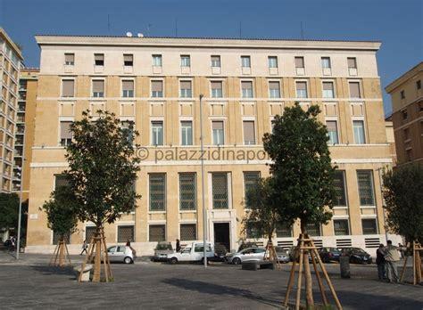 Banca Italia Napoli by Banca D Italia 71 Palazzi Di Napoli
