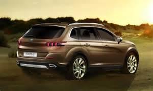 2017 peugeot 3008 review future auto review