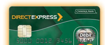 comerica bank direct express direct express 174