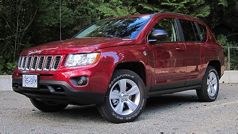 2011 Jeep Compass Recall 2011 Jeep Compass Edition Review Winnipeg Used