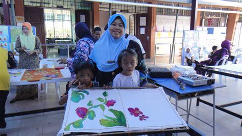 membuat blog sekolah bahasa melayu bahasaku aktiviti membuat batik di sekolah