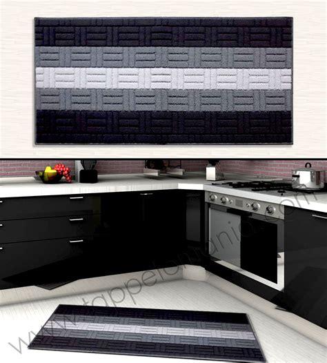 tappeti per cucine moderne tappeti passatoia cucina modernii lavabili in lavatrice