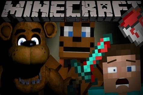 Pdf Five Nights At Minecraft Play by Five Nights At Minecraft Play Fnaf