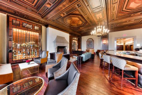 Chicago Restaurants With Private Dining Rooms custom wine cellar at the new york athletic club