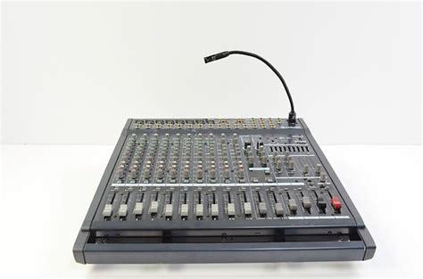 Power Mixer Yamaha Emx5000 yamaha emx5000 12 input powered mixer w dual effects reverb