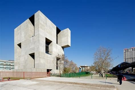 elemental architecture ad up the best of contemporary chilean architecture