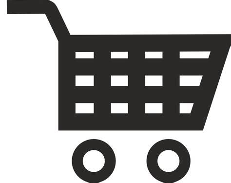 Sho Kuda Di Supermarket gambar vektor gratis keranjang belanja perbelanjaan