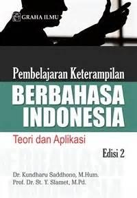 Ekonometrika Teori Dan Aplikasi Jilid 2 pembelajaran keterilan berbahasa indonesia edisi 2 teori dan aplikasi golek buku