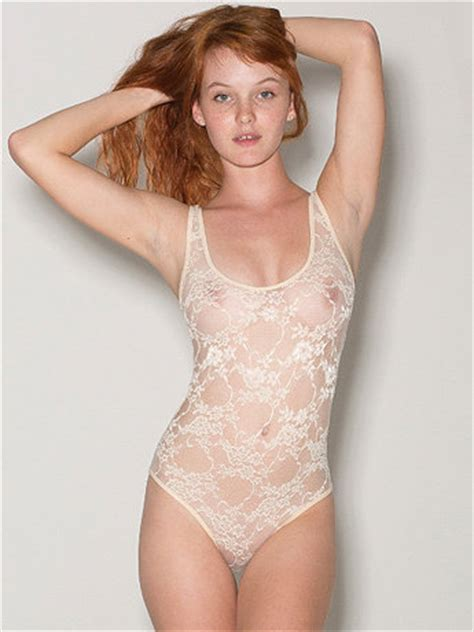 virginz teen stretch floral lace bodysuit