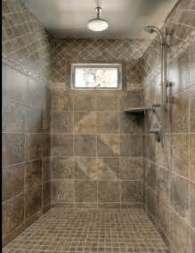 Glass Tile For Bathrooms Ideas by 78 Best Images About Shower Ideas On Shower