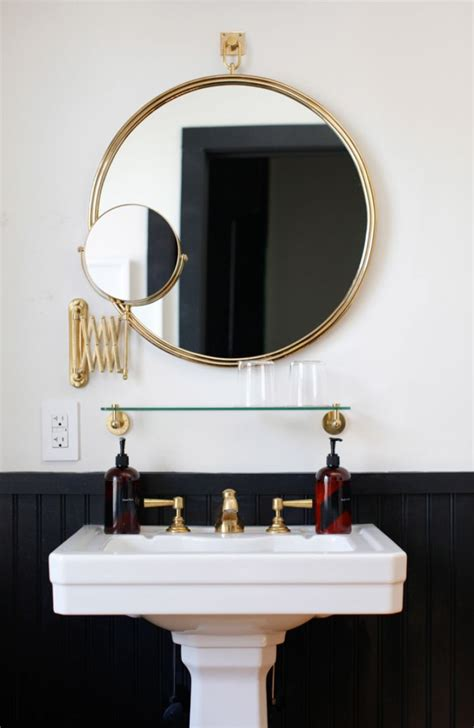 Bathroom White And Black by Best 25 Black White Bathrooms Ideas On White
