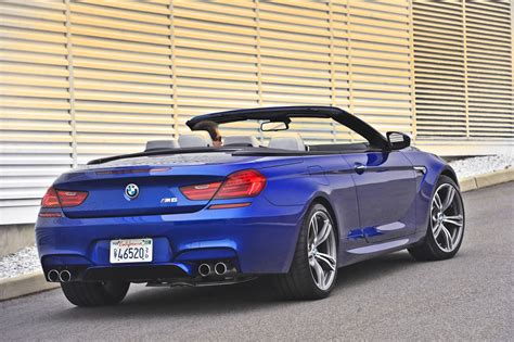 2012 Bmw M6 by Bimmerpost Drive 2012 Bmw M6 Convertible F12 Review