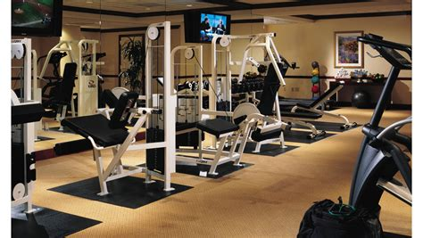 Fitness Center Software 2 by San Francisco Fitness Omni San Francisco Hotel