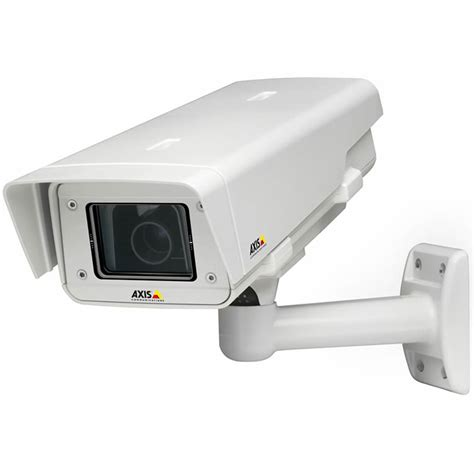 Cctv Axis image axis q1614 e outdoor ip with hd 720p up to