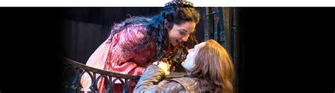 short shakespeare romeo and juliet theatre reviews chicago shakespeare theater romeo and juliet