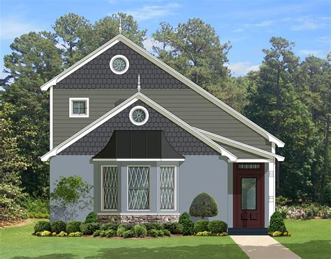 two bedroom cottage two bedroom cottage 82097ka architectural designs