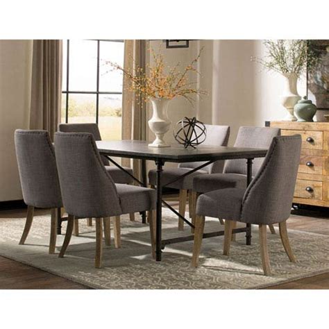 florence pine round dining table donny osmond home dining outdoor