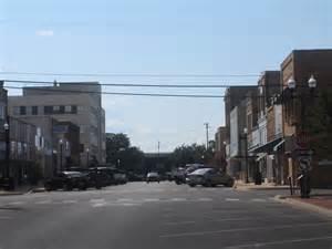 Downtown Tx File View Of Downtown Lufkin Tx Img 1802 Jpg