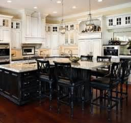 Kitchen Island Seats 6 Kitchen Island With Seating For 6 Park Blvd Pinterest