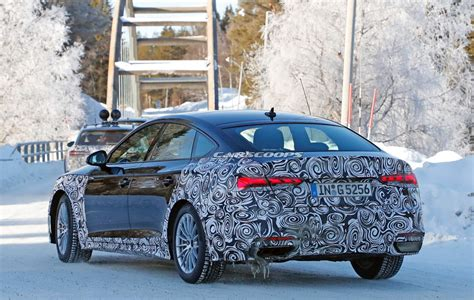 2020 Audi A5s by 40 The 2020 Audi A5s Concept And Review
