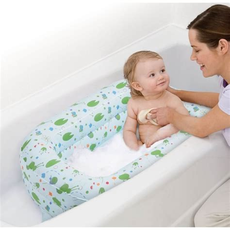 best bathtub for baby best inflatable baby tubs baby bath pinterest