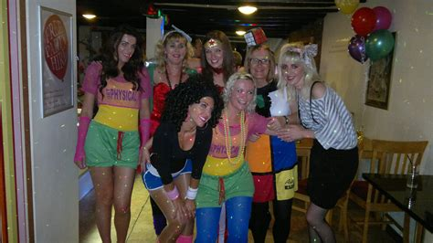 yorkshire themed events theme party dj in hull themed discos in hull mobile dj