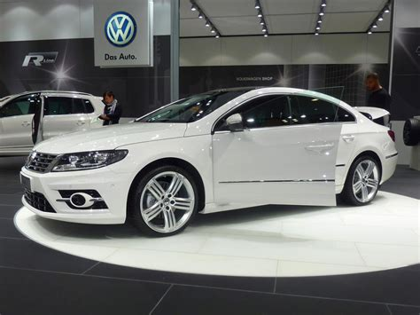 Volkswagen Cc Rline by Predstavljen Volkswagen Cc R Line Carlander