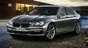 bmw 740e hybrid uk starting price set at 163 68 330