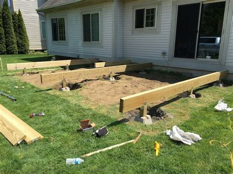 backyard deck plans 25 best ideas about floating deck plans on pinterest floating deck diy deck and